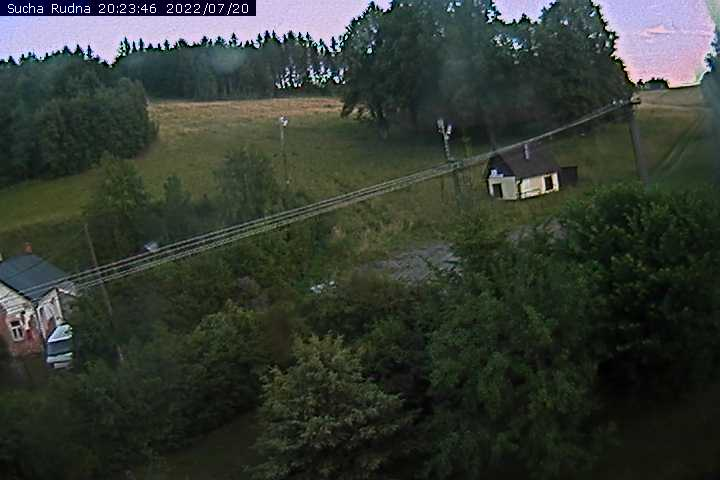 Webcam Annaberg